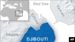 Djibouti oo ka Hortimid Shirka Nairobi