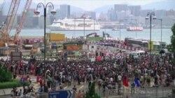 美国会议员纷纷就香港局势表态