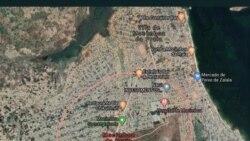 Confrontos mantém tensa e deserta a vila da Mocímboa da Praia