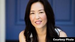 북한 내 가족 구출기를 영어에 이어 한국어로도 출간해 화제가 된 한국계 미국인 이혜리 작가.