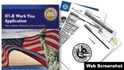 El programa de visas H-1B permite a empresas de EE.UU. contratar a trabajadores extranjeros en puestos altamente especializados.