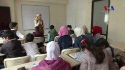Suriyeli Çocukları Okula Kavuşturan Dernek