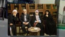 کمپین بین المللی حقوق بشر در ایران: رهبر ایران مسئول بازداشت غیرقانونی رهبران مخالف است