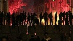 خبر کشته شدن معترضان در تظاهرات مصر