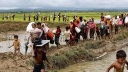 ဒုကၡသည္ျပန္ပို႔ေရး ဘဂၤလားေဒ့ရွ္နဲ့႔ UNHCR နားလည္မႈ စာခၽြန္လႊာ လက္မွတ္ထိုး