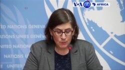 Manchetes Africanas 23 Dezembro 2016: OMS anuncia vacina anti-abola
