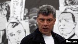 Борис Немцов (архивное фото)