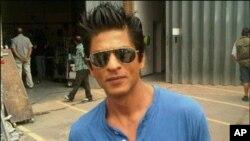"""شاہ رخ خان کی نئی تخلیق """" را۔ ون"""" مہنگی ترین فلم ہوگی"""