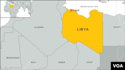 Libya hiện do hai chính phủ đối nghịch cai trị.