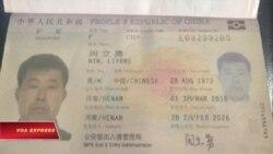 Hiện tượng hành khách TQ ăn cắp trên các chuyến bay VN