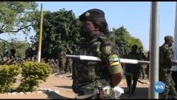 Cabo Delgado: SAF no comando das tropas