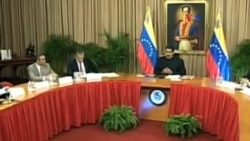 Venezuela condena declaraciones de EE.UU.