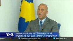 Haradinaj: Aleatët të ndalin trysninë ndaj Kosovës