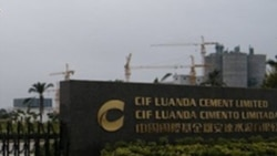 Governo angolano vais gastar milhões a reabilitar edíficios confiscados a empresa associada aos generas Dino e Kopelipa - 2:10