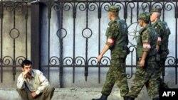 Teshik chegara nafaqat Rossiya, balki AQShni ham xavotirga solib qo'ygan