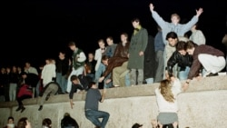 A Quarter Century Since the Berlin Wall Came Down