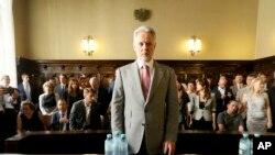 На фото: Дмитро Фірташ у Верховному суді Австрії у 2019-му році