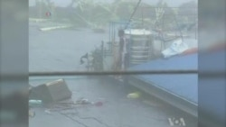 Climate Change Linked To Typhoon Haiyan