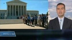 ABD Anayasa Mahkemesi'nden Seyahat Yasağına 'Kısmi' Onay