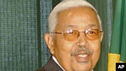 Pedro Pires, Presidente de Cabo Verde