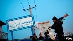 د افغانستان انتخابات د سپتمبر په ۲۸ نیټه