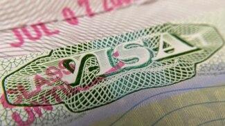 Cabo-verdianos praticamente não serão abrangidos pelo novo programa de vistos dos EUA