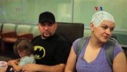 Gorra contra el cancer