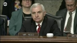 В Сенате прошли слушания о создании Космических войск США