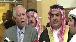 伊朗武器船駛離也門