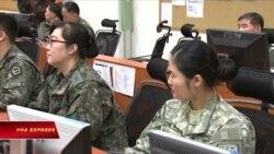 Hàn Quốc bỏ thỏa thuận chia sẻ tình báo với Nhật