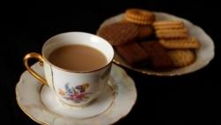 Thành ngữ Mỹ thông dụng: look up to/a cup of tea