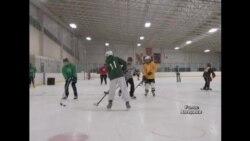 Ключкою по аутизму : хворобу лікують спортом