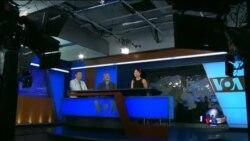 VOA卫视 焦点对话