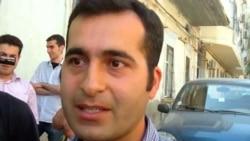 Bəxtiyar Hacıyevin azadlığa çıxandan sonra ilk açıqlaması (04 iyun 2012)