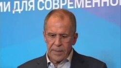 مناسبات مسکو-واشنگتن پس از توافقنامه سوريه