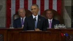 奥巴马:美国应制订贸易规则,而不是中国