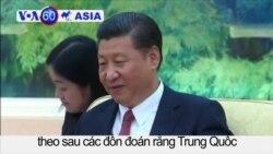 Trung Quốc đăng cai World Cup?