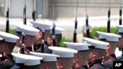 جنوبی کوریا : اپنے چار ساتھیوں کو ہلاک کرنے والا فوجی دماغی مریض نکلا