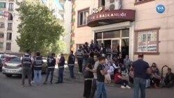 Savcılıktan HDP Diyarbakır İl Yönetimine Soruşturma