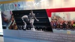 5K (Lima Kilometer): Columbia Gym, Tempat Muhammad Ali Pertama Berlatih Tinju