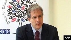 Zgjedhjet e 8 majit, intervistë me kreun e vëzhguesve të OSBE-ODIHR