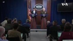 在击杀巴格达迪的突袭中另有两人被美军逮捕