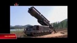 Hàn Quốc kêu gọi Bắc Triều Tiên ngừng khiêu khích'
