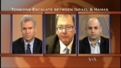 ON THE LINE: Tensions Escalate Between Israel & Hamas