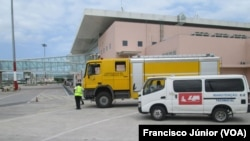 Aeroporto Internacional Maputo LAM