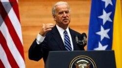 Joe Biden appelle le Congrès à agir pour limiter la circulation des armes à feu