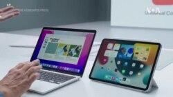 蘋果公司稱其隱私保護新功能將無法在中國等地使用