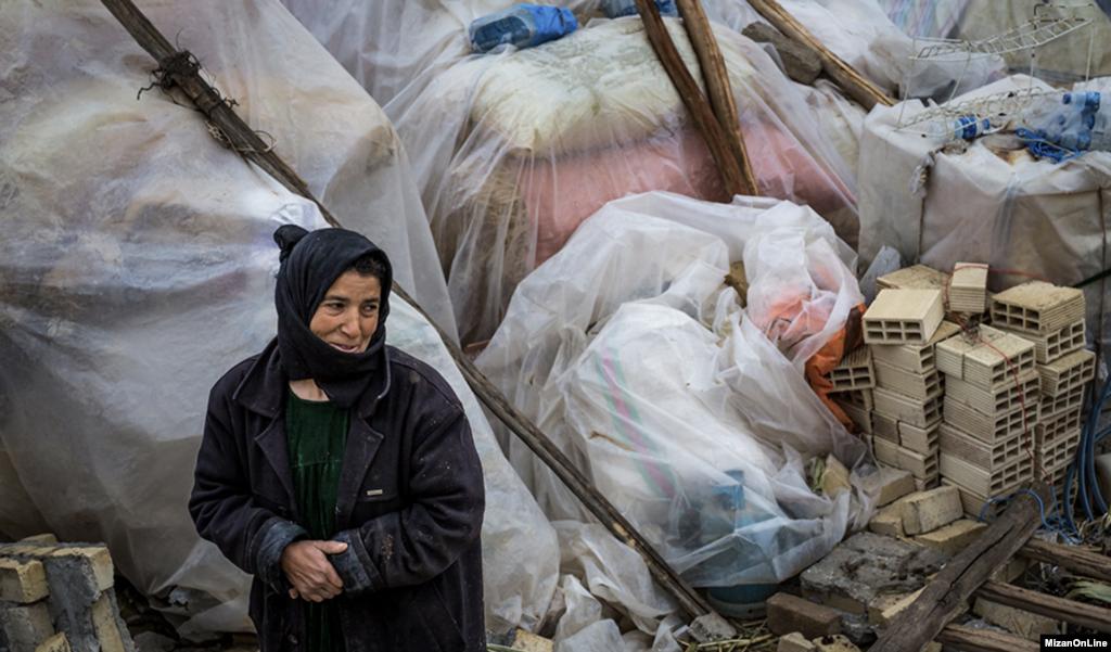 جریان زندگی در مناطق زلزله زده کرمانشاه عکس: سید بهاالدین بنی طبا