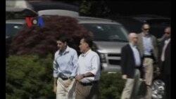 Tantangan Mitt Romney Rangkul Pemilih - Liputan Berita VOA