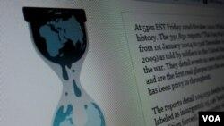 WikiLeaks merilis dokumen yang mengindikasikan bahwa pemerintah Inggris memberikan jaminan rahasia kepada Washington.